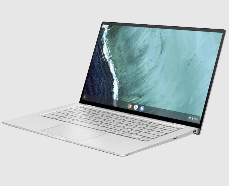 Beste 2-in-1 Chromebook Asus Flip