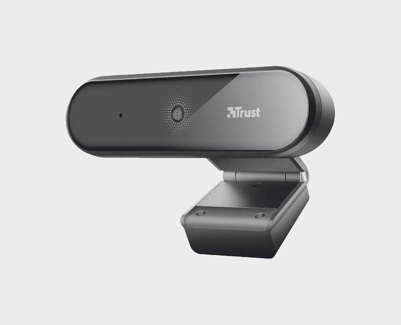De beste budget webcam: Trust Tyro