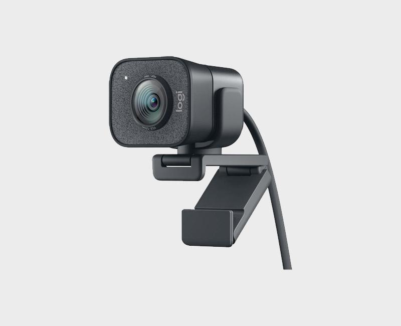 Beste multifunctionele webcam: Logitech StreamCam