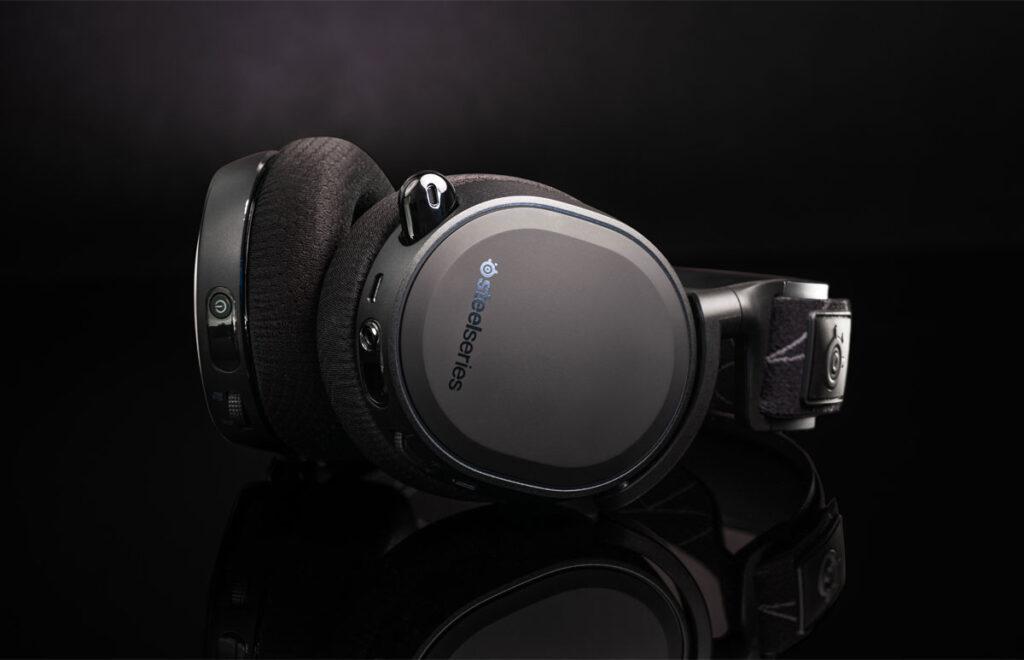 Gaming Headset van Steelseries