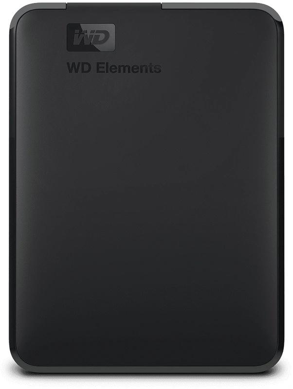 WD Elements externe harde schijf
